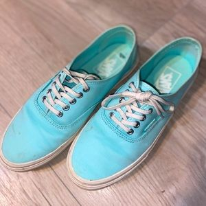 ‼️Price Drop‼️VANS sneakers